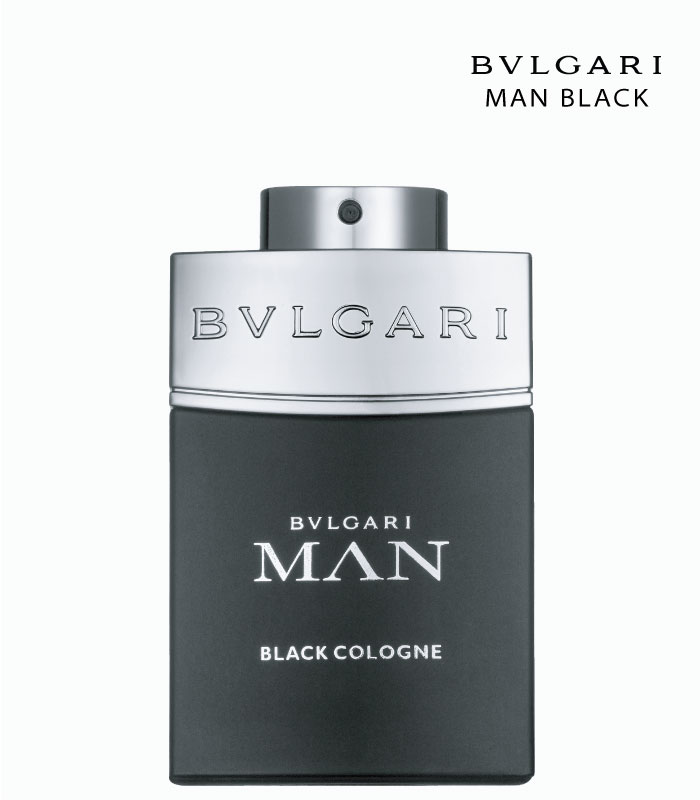Bvlgari Man Black EDT Spray 3.4 fl oz