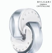 Bvlgari Omnia Crystalline EDT Spray For Woman 2.2 fl oz