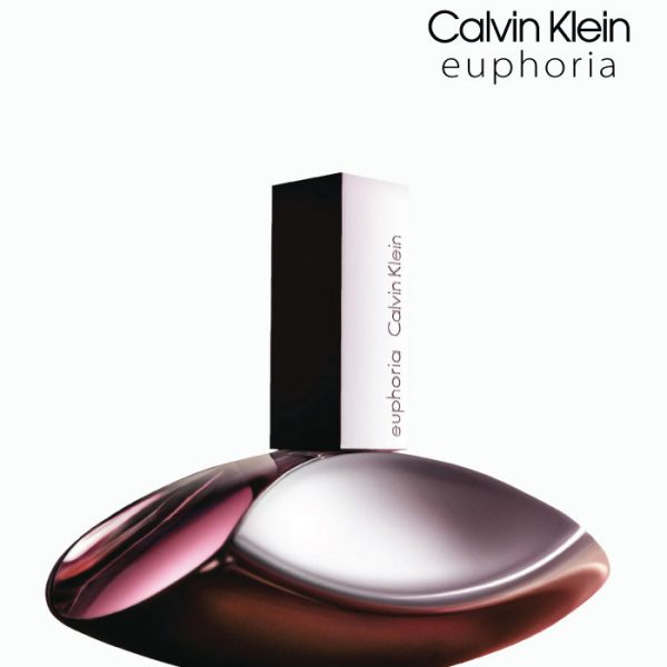 Calvin Klein Euphoria EDP For Woman 3.4 fl oz