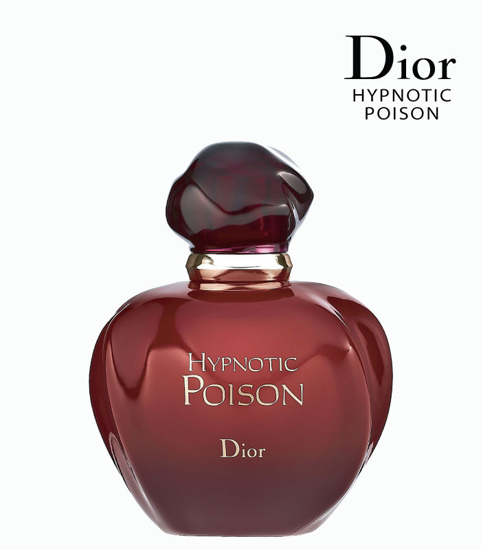 Christian Dior Hypnotic Poison EDT Spray For Woman 3.4 fl oz