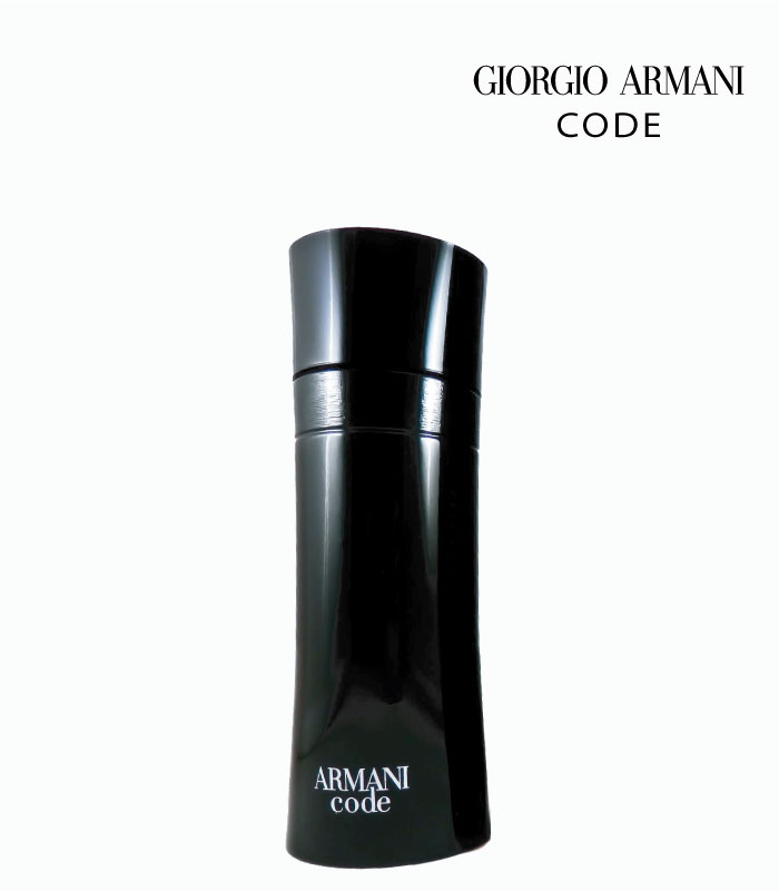 Giorgio Armani Armani Code EDT Spray for Man 6.8 fl oz