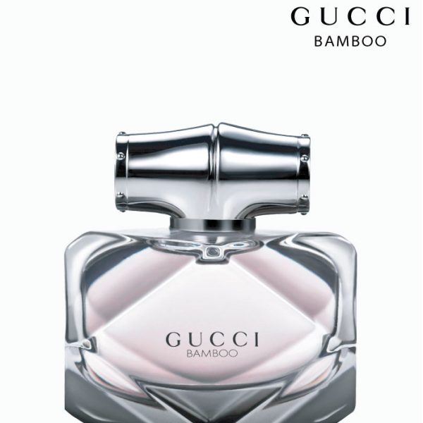 Gucci Bamboo EDP Spray 2.5 fl oz