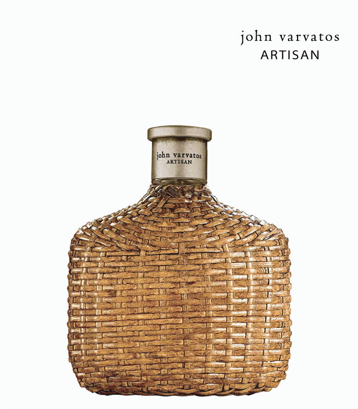 John Varvatos Artisan EDT Spray For Man 4.2 fl oz