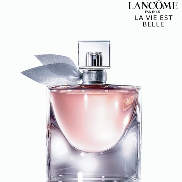 Lancôme La Vie Est Belle EDP Spray For Woman 3.4 fl oz