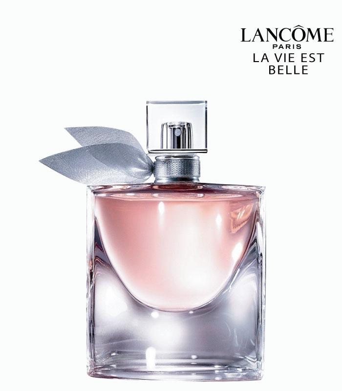 Lancôme La Vie Est Belle EDP Spray For Woman 3.4 fl oz