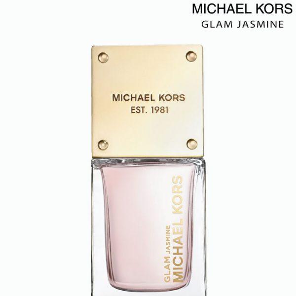 Michael Kors Glam Jasmine Eau de Parfum Spray For Woman 3.4 fl oz