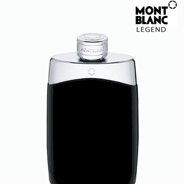 Mont Blanc Legend EDT Spray 6.7 fl oz