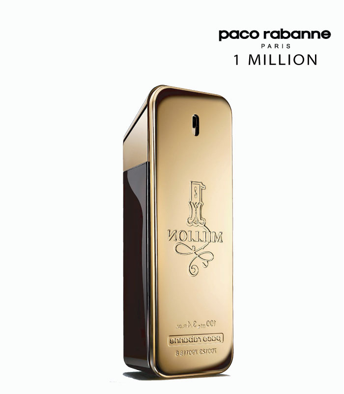 Paco Rabanne One Million EDT Spray
