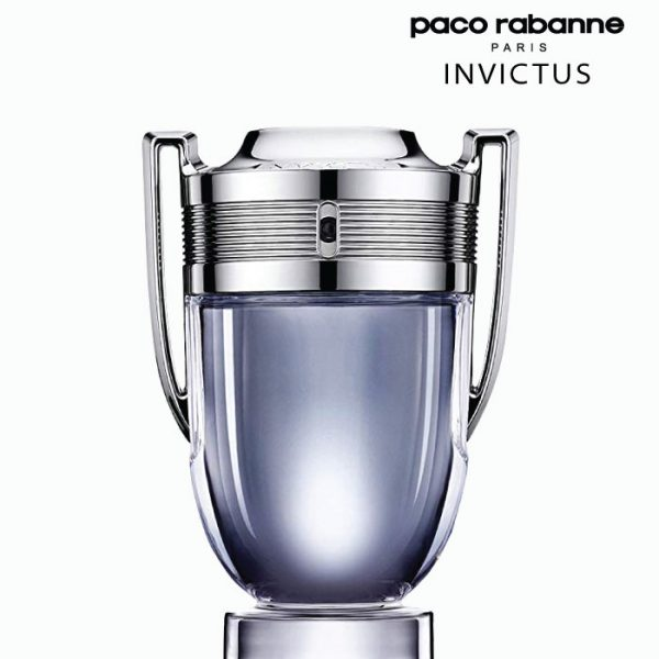 Paco Rabanne Invictus EDT Spray 5.1 fl oz
