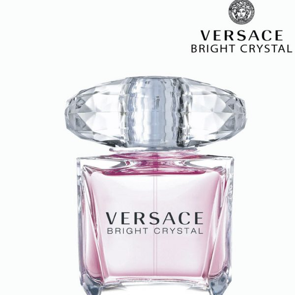 Versace Bright Crystal Absolu EDP Spray For Woman 3.0 fl oz