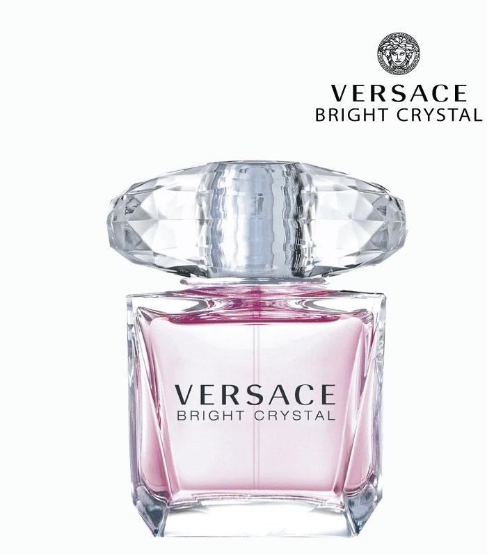Versace Bright Crystal Absolu EDP Spray For Woman 3.0 fl oz