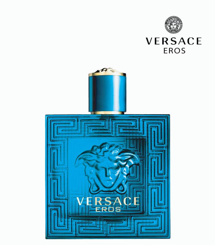 Versace Eros EDT Spray For Man 6.7 fl oz